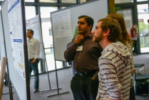 Xpo 2018 Poster Session